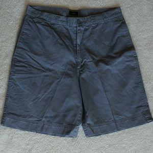 Men's Gray Mossimo Shorts